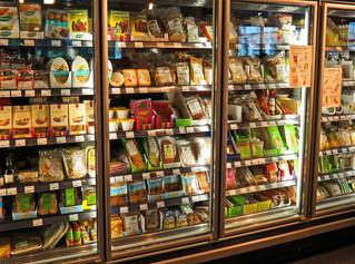 Magneter runt omkring oss : Kylskåp