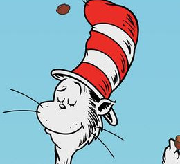 TV tips - The cat in the hat