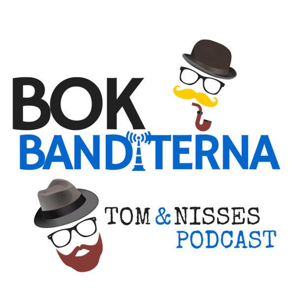 bNosy intervjuas av Bokbanditerna