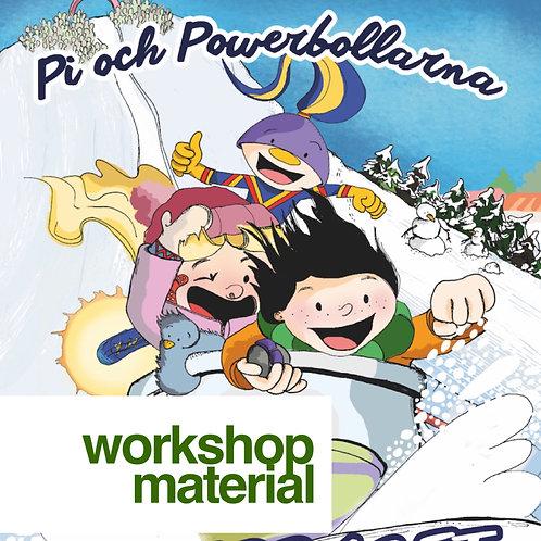 Workshop - Vinterracet