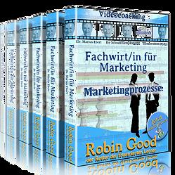 Fachwirt für Marketing Marketingprozesse