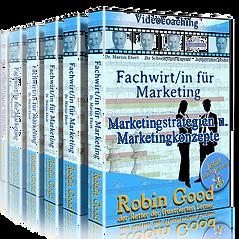 Fachwirt Marketing-Marketingstrategien u