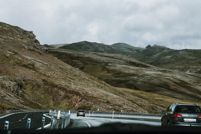 Iceland Diaries: Reykjavik / Western Region