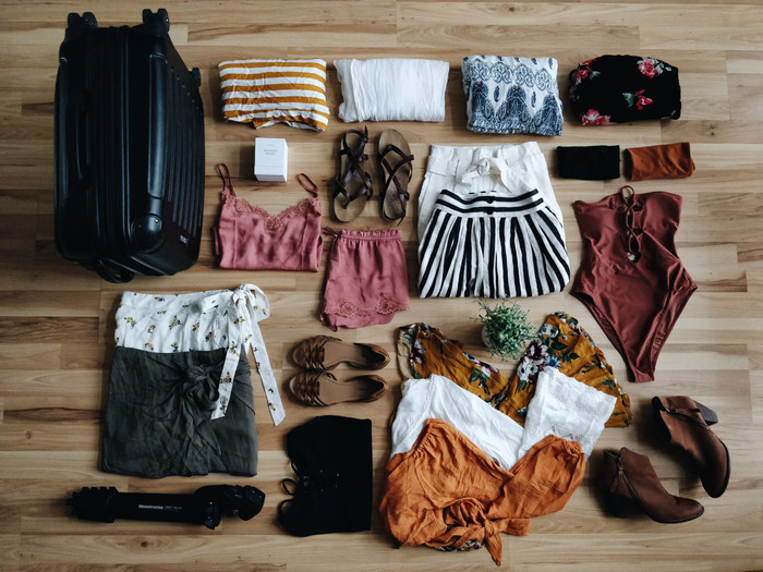 What to Pack: 2 weeks in Portugal