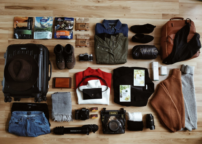 What to Pack: Iceland in September