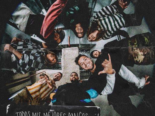 HILLSONG Y&F LANZA EP, «TODOS MIS MEJORES AMIGOS» CON «INDESCRIBABLE» FT. UN corazón y whatuprg