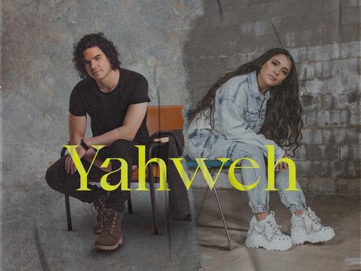 Johnny Rez presenta un sonido fresco en su nuevo tema de adoración, «Yahweh»