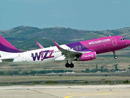 Zakynthos | New Flights with Wizz Air|Low Cost