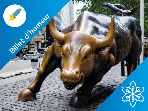 Affaire GameStop: Wall Street gagne (et c'est tant mieux)
