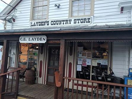 Layden's