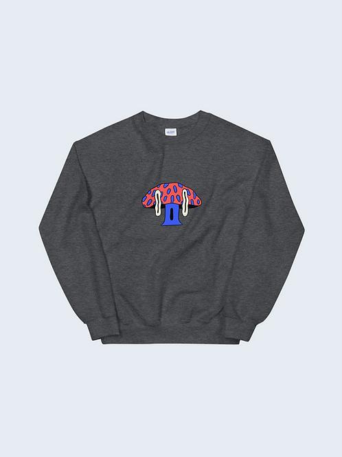 Deathcap Sweatshirt