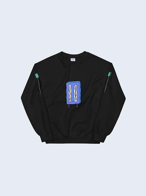 Drillbit Sweatshirt