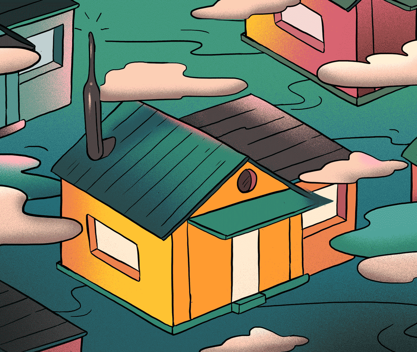 Prepare to Obsess Over the Future of Home Wifi