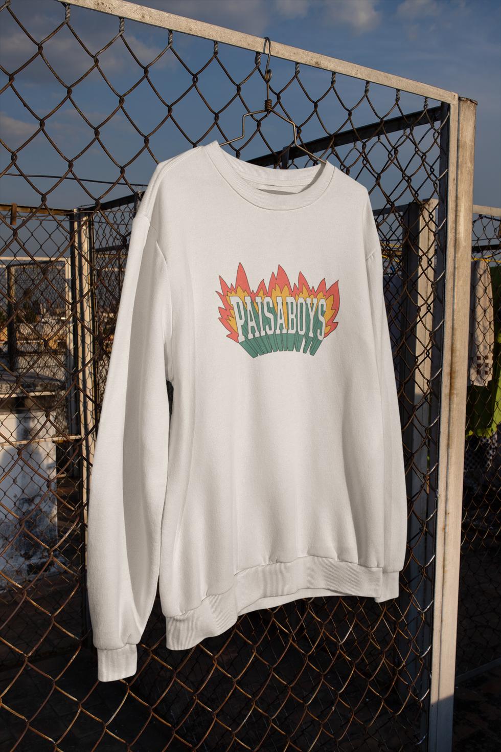mockup-of-a-crewneck-sweatshirt-hangin-o