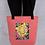 Thumbnail: Screech Tote Bag