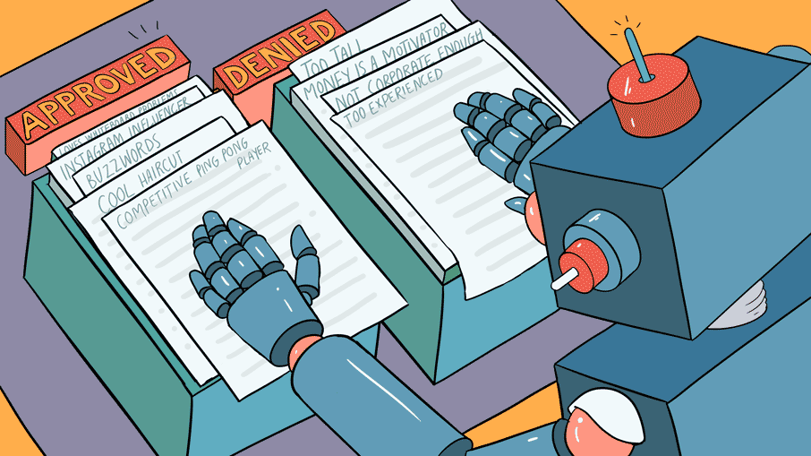 Hire Faster, Work Happier: Startups Target Employment With AI And Engagement Tools