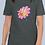 Thumbnail: Flower Fire Short-Sleeve Unisex T-Shirt