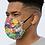 Thumbnail: Robotown Face Mask
