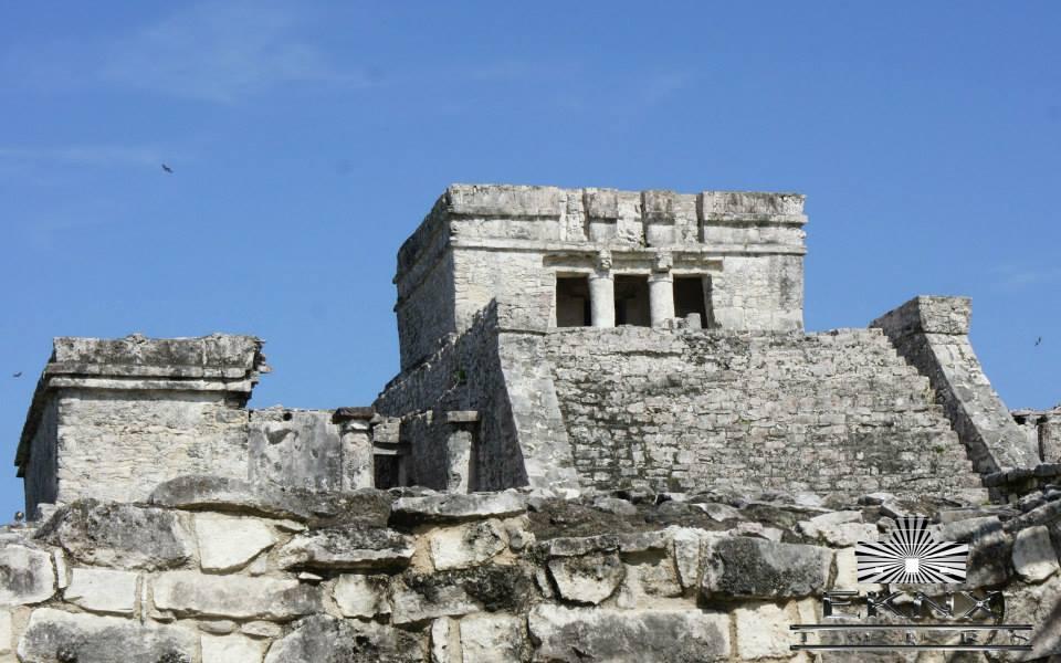 Ruinas de Tulum 6