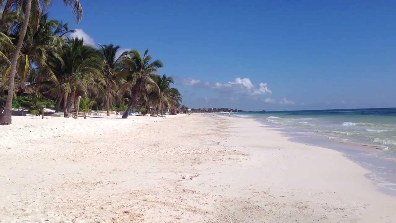 Playa Paraiso 1