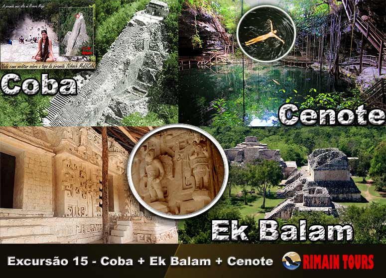 Rimain Tours - Excursão 15