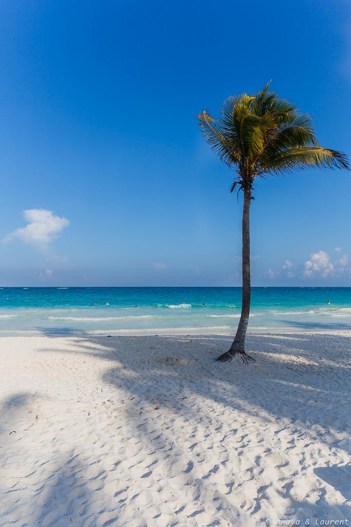 Playa Paraiso 2