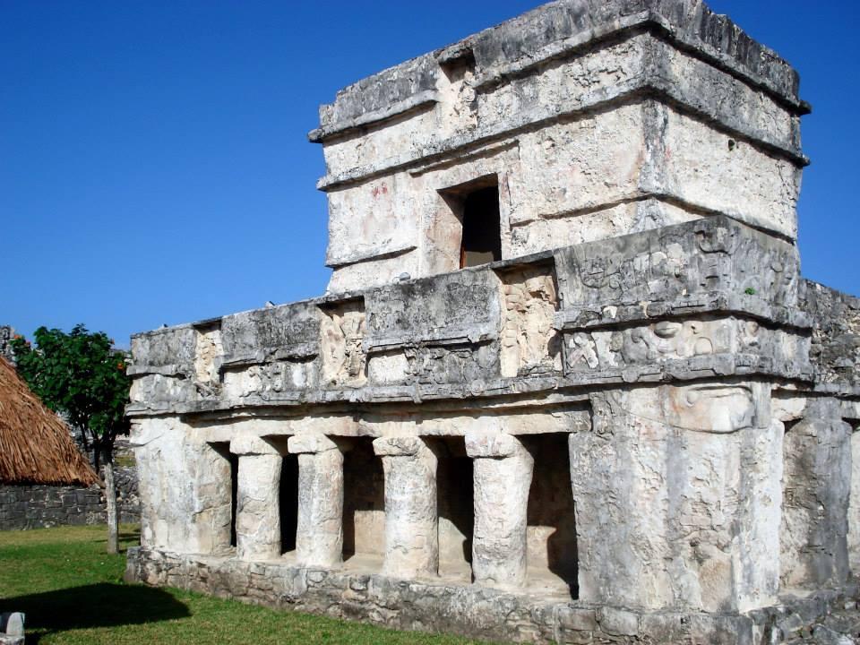 Ruinas de Tulum 3