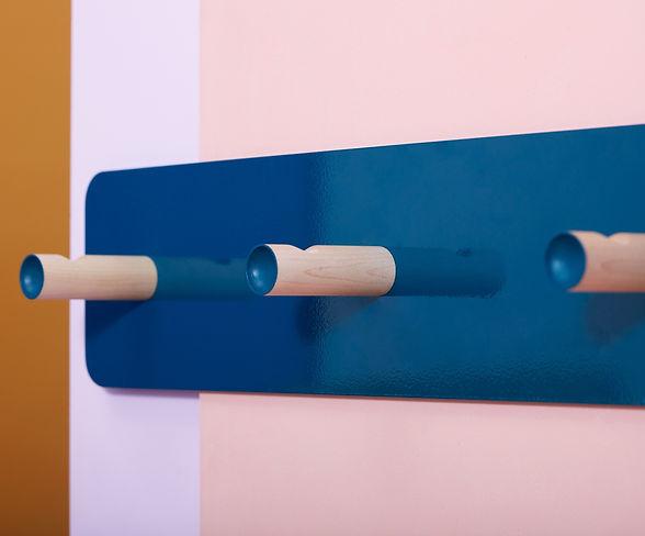 Modern shaker peg rail, Modern shaker peg, entryway solution, mudroom solution, coat rack, modern coat rack