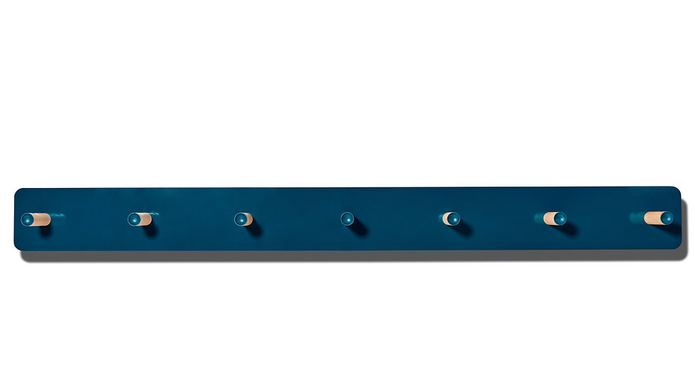 shaker, shaker peg rail, peg rail, modern shaker peg rail, modern peg rail, teal