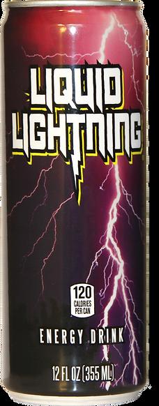Liquid Lightning
