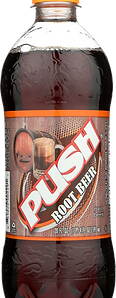 Push Root Beer