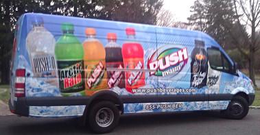 Push Mobile!