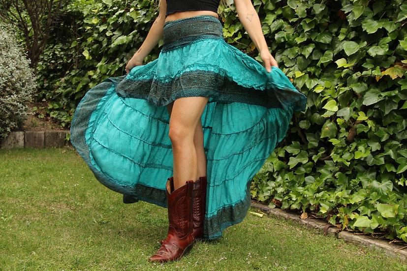 MARTANDA Gypsy Skirt (S/M)