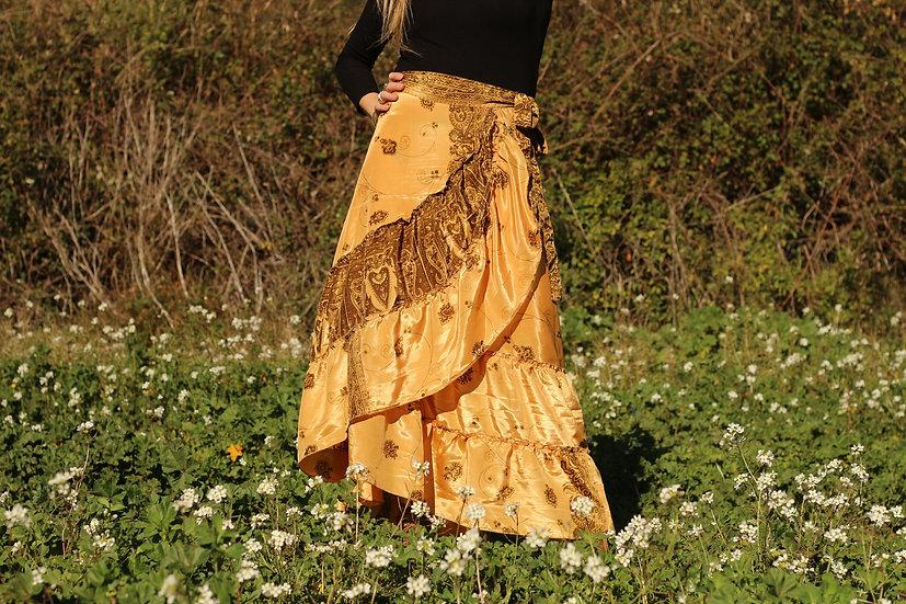 SRAVANA Long Skirt