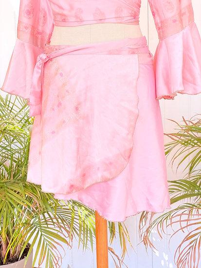 I̶m̶perfect Twin Set Skirt