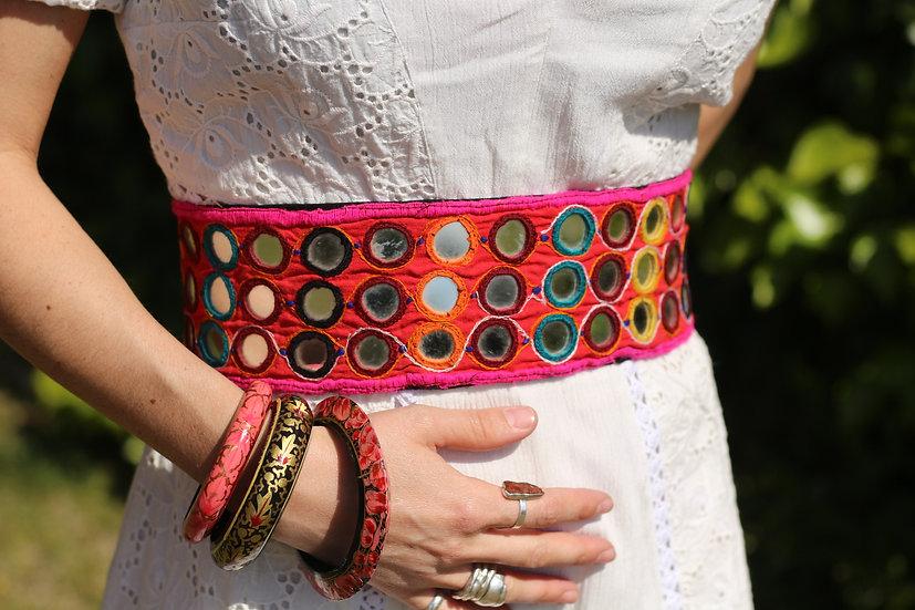 VAKTRA Gypsy Belt