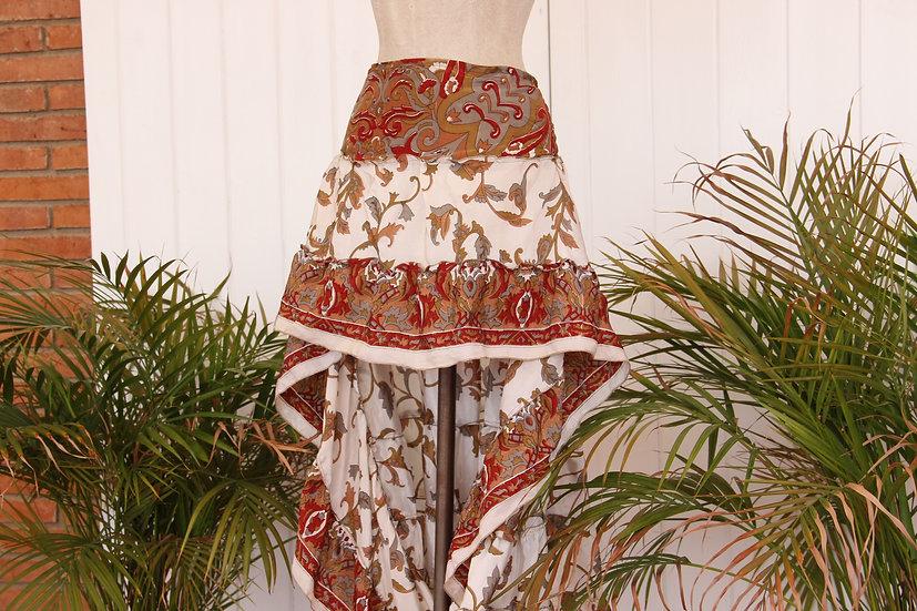 I̶m̶perfect Gypsy Skirt (S/M)