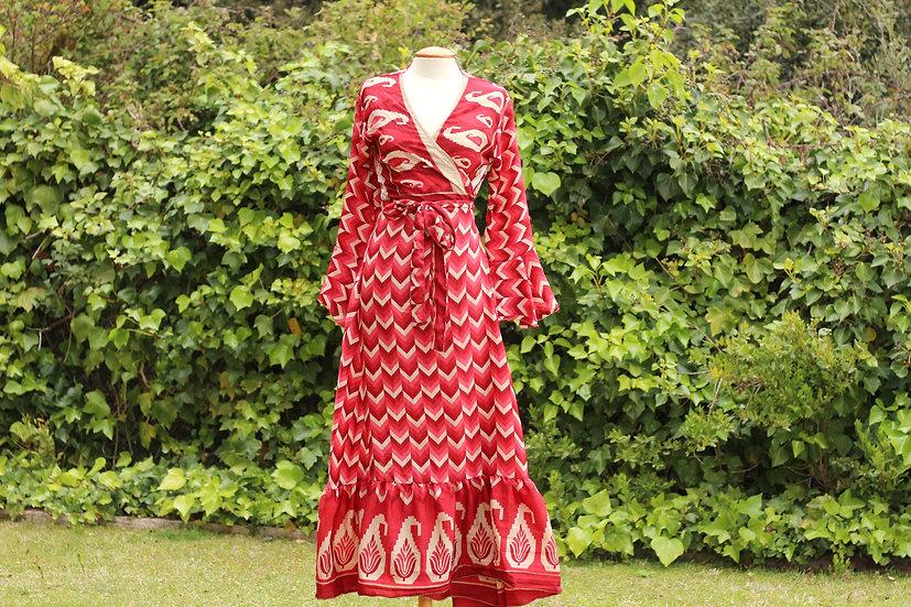 NIRMALA Long Dress