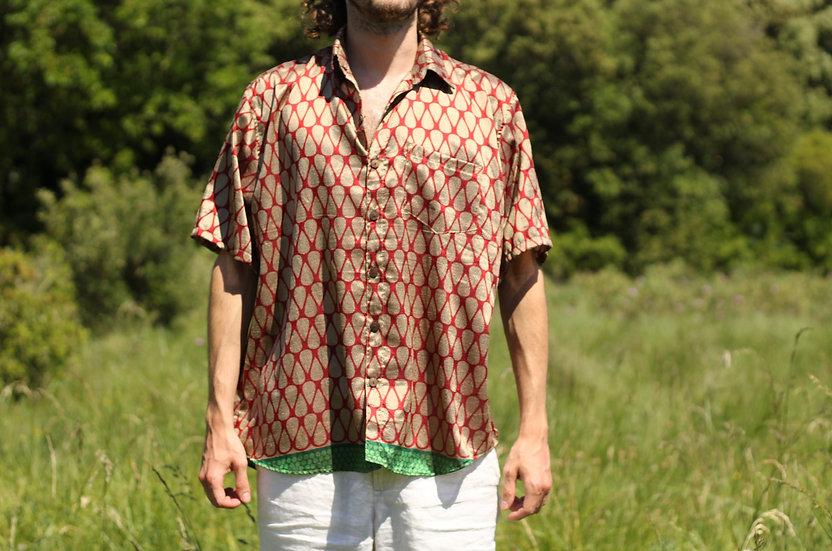 KALPAK Krishna Shirt