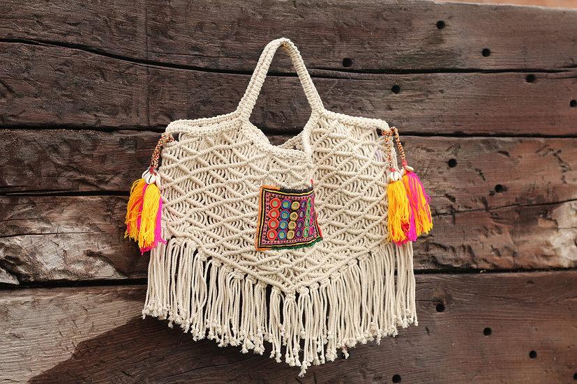 ASOKA Cotton Big Bag