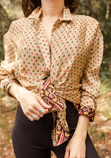 TURYA Radha Shirt