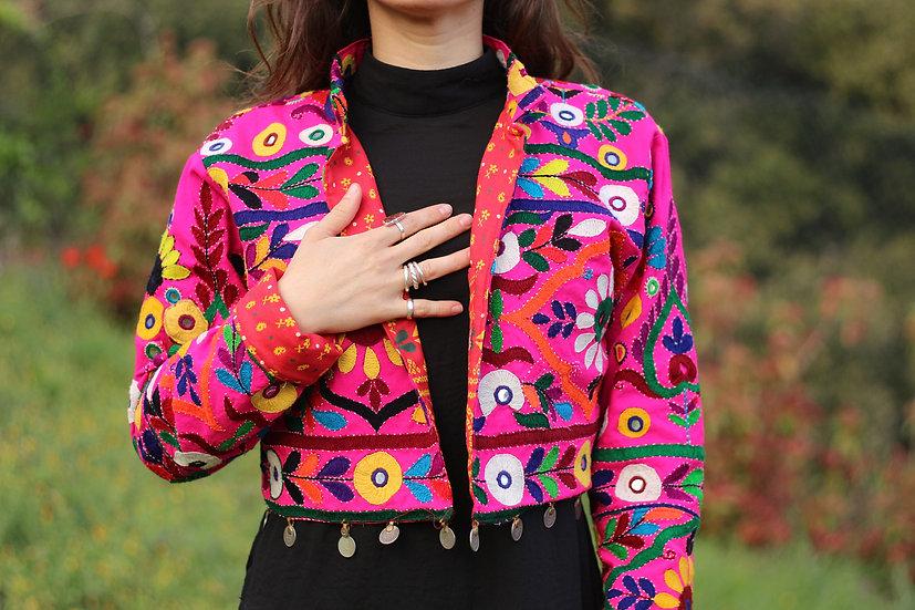 GOPI Gypsy Jacket