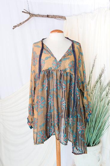 RAJYIA Javani Dress