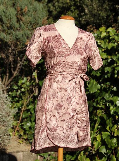 AVYAKTA Short Dress