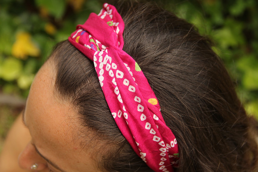 ACINTYA Head Band
