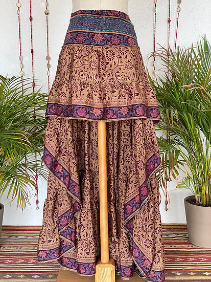 RAKTA Gypsy Skirt (S/M)