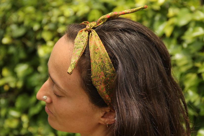 KAMAKSI Hair Tie