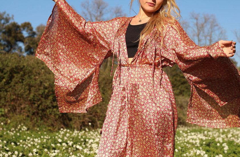 BRAHTI Lakshmi Kimono