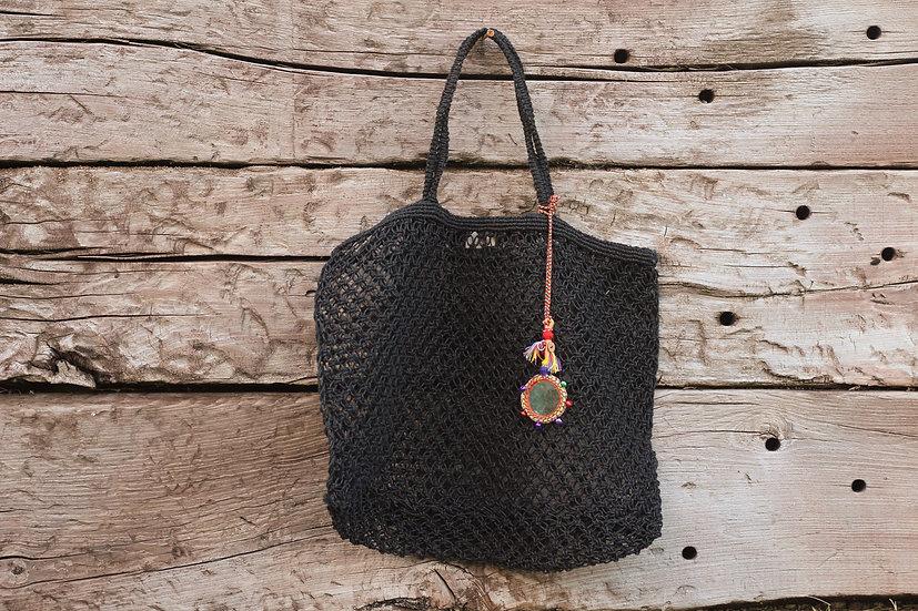 DEVESI Yute Tote Bag