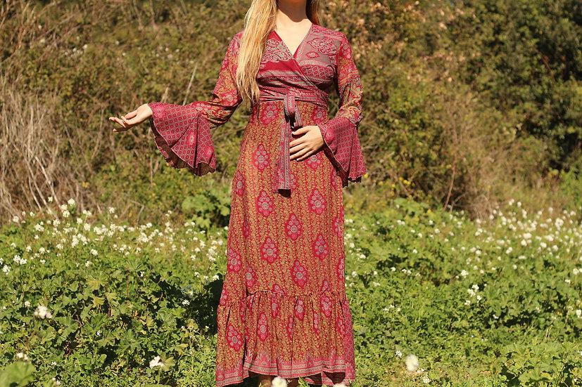 PARAM Long Dress